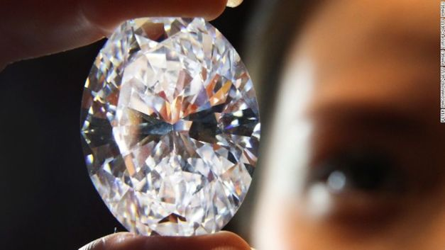 q-diamante