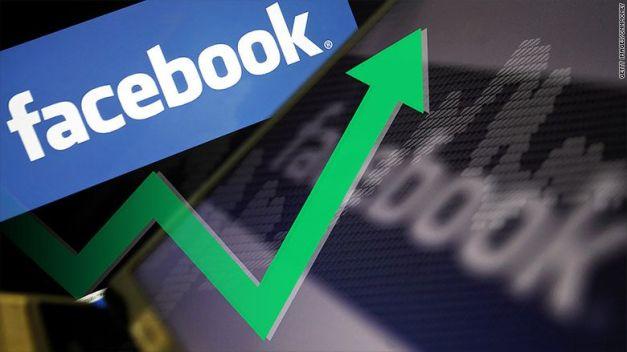 facebook-ganancias