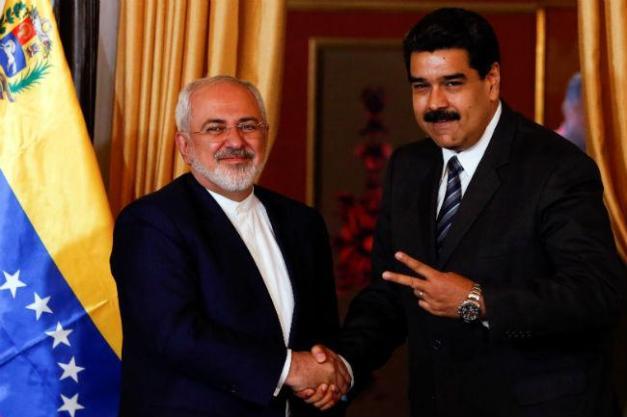 venezuela-iran_reuters
