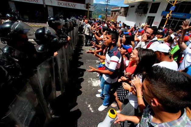 protestas-estudiantes-venezuela-reuters