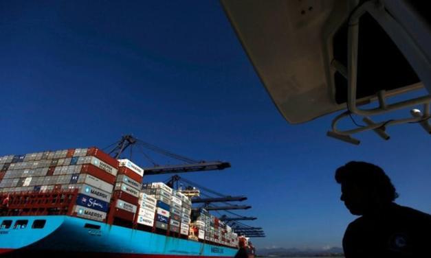 Reuters-aduana-comercio-exportaciones